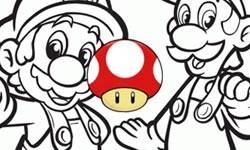 Mario Et Luigi
