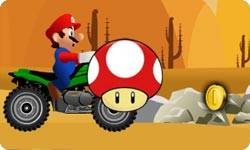 Mario Driver