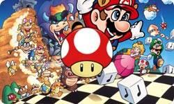 Puzzle Super Mario Bros